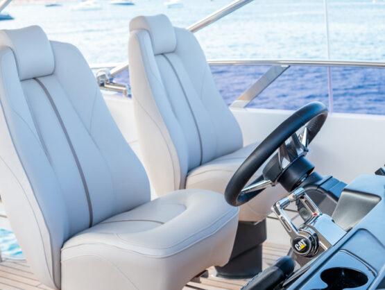 boat seat reupholstering Jacksonville fl